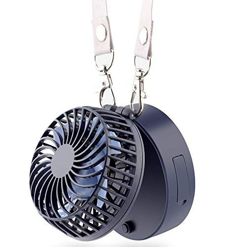 02 cool deluxe necklace fan - 6