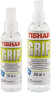 Limpieza de Raqueta de Ping Pong Grip de Tibhar