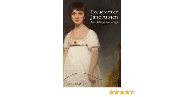 Recuerdos de Jane Austen (Clásica)