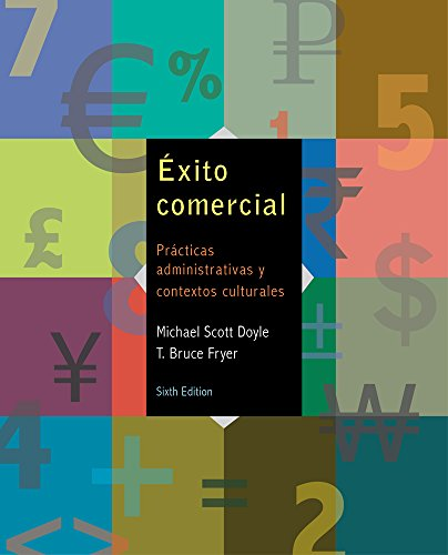 1285462793 - Éxito comercial (with Premium Web Site Printed Access Card) (World Languages)