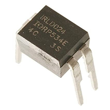 HD-1 VISHAY SILICONIX IRLD120PBF N CHANNEL MOSFET 1.3A 1 piece 100V
