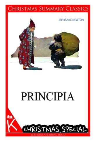 Principia [Christmas Summary Classics] pdf