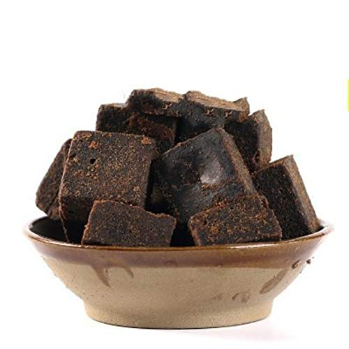 Yunnan specialty: handmade dark brown sugar for relieving the pain during menstrual?period 250g ()