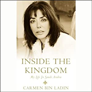 Inside the Kingdom Audiobook