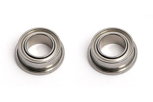 Team Associated 6902 Flanged Ball Bearing Set, 3/16x5/16