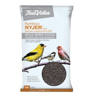KAYTEE PRODUCTS 100525186 TV 8 lb Nyjer Bird Seed