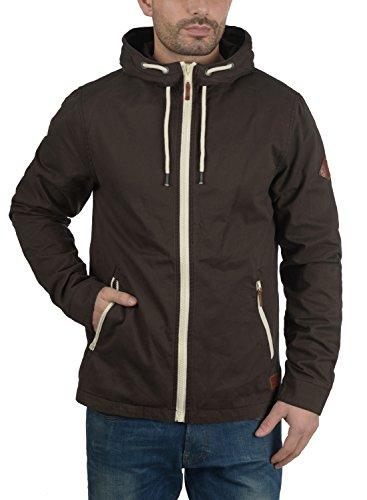 de hombre Brown entretiempos 71507 BLEND para Bobby Coffee chaqueta qwRS6ExU
