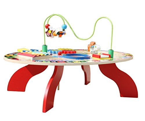 Image Of The Pidoko Kids All In 1 Multi Activity Learning Center