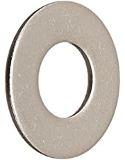 The Hillman Group 830504 Stainless Steel 5/16-Inch Flat Washer, 100-Pack