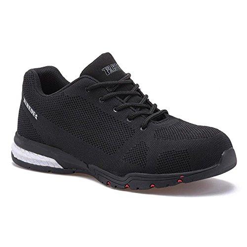Paredes Sp5045 Ne46 Cheste Chaussures De Sécurité S1p Taille 46 Noir