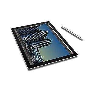 "Microsoft Surface Pro 4 12.3"" PixelSense Touchscreen (2736x1824 ) Tablet PC, Intel Core i5 Processor, 4GB RAM, 128GB SSD, Webcam, WIFI, Bluetooth, Windows 10 Professional"