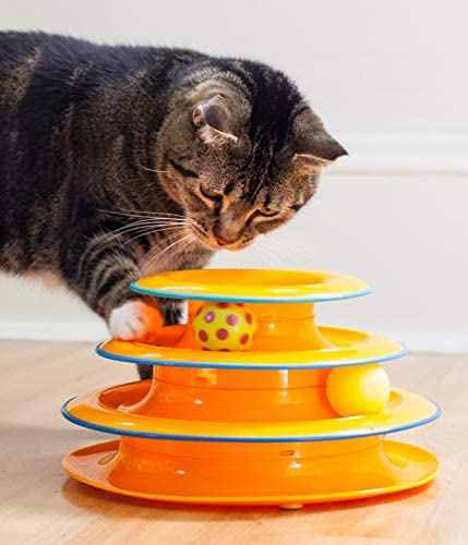 Petstages Cat Tracks Cat Toy 7