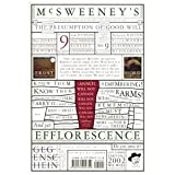 McSweeney's Issue 9, , 0971904758