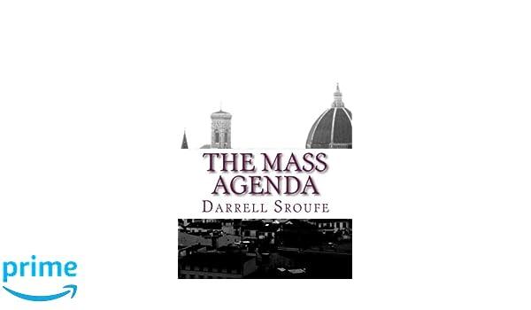 The MASS Agenda: Amazon.es: Darrell Lynn Sroufe: Libros en ...