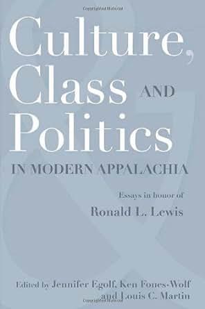 cultural essay in politics