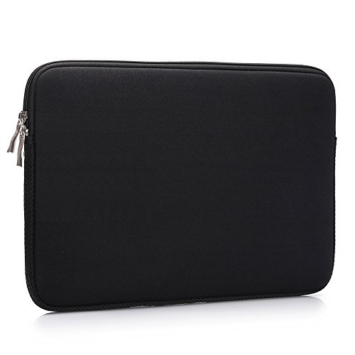 Sinland 15-15.6 Inch Laptop Sleeve Case Protective Bag for 15-15.6 Inch Laptop/MacBook Pro/Pro Retina