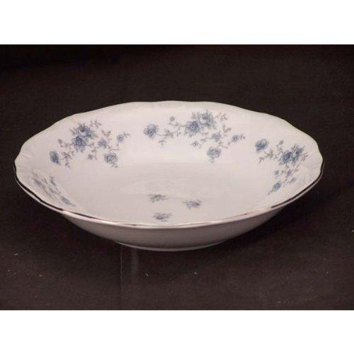 Johann Haviland Blue Garland Soup Bowl