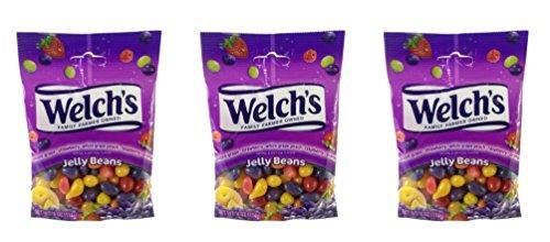 Welchs Jelly Beans 4 oz Bag