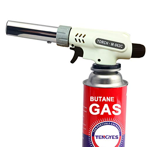 Kitchen Butane Blow Torch Lighter product image