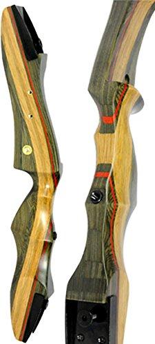 Southwest Archery Takedown Orientations Available