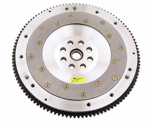 is300 flywheel - 3