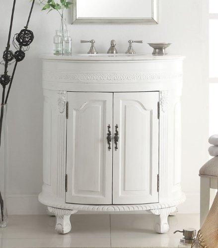 Victorian Bathroom Furniture - 5