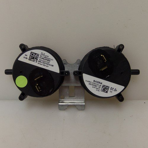 9371VO-HD-0135 - OEM Replacement Furnace Vent Air Pressure Switch 2 Stage .10
