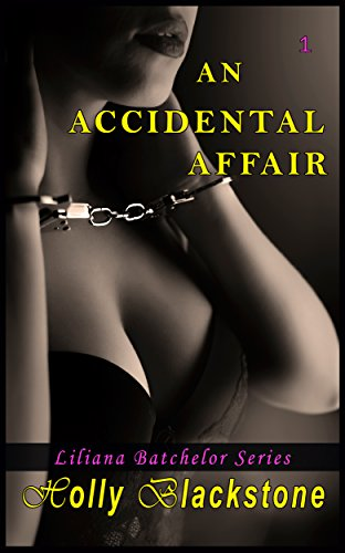 Accidental Affair Liliana Batchelor Book ebook product image