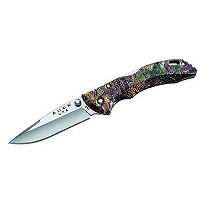 Buck Knives 284 Bantam BBW Folding Knife