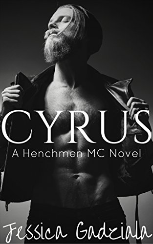 Cyrus (The Henchmen MC Book 9)