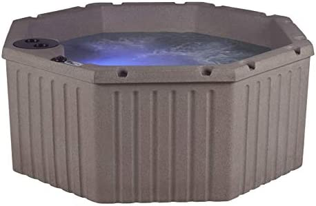 Essential Hot Tubs 11-Jets 2021 Integrity Hot Tub
