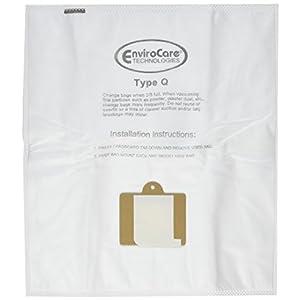Kenmore Vacuum Bags q