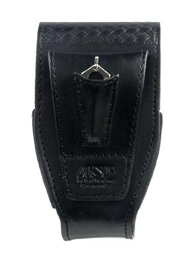 ASP Double Handcuff Case, Chain/Hinge/Rigid, Snap-Loc Clip, Basketweave ()