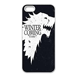 game of thrones duvar Phone Case for Iphone 5s