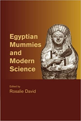 Book Egyptian Mummies and Modern Science (2014-04-21)