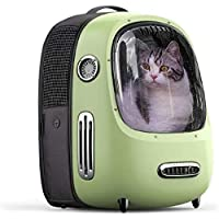 Petkit Cat Backpack, Green
