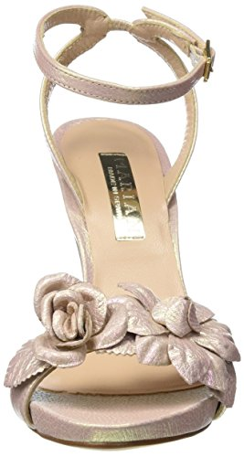de Correa Tobillo para Baby Mujer Rosa Calzados Marian 54403 Sandalias con IxwfXq