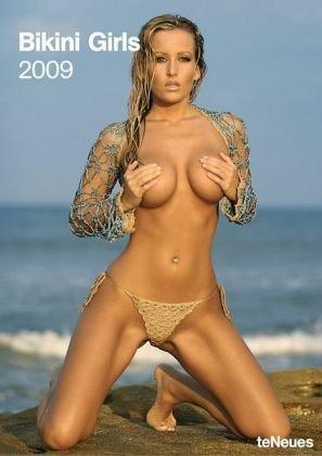 Bikini Girls 2009. Wandkalender