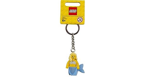 Lego llavero sirena 851393: Amazon.es: Juguetes y juegos