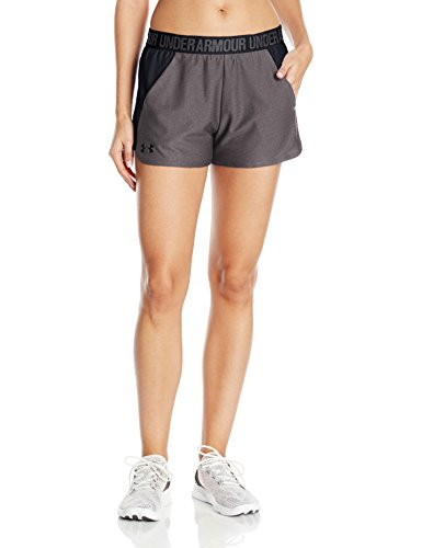 Under Armour Womens Play Short