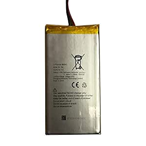 Mobile Battery For Tecno S9 BL-S9 4050mAh