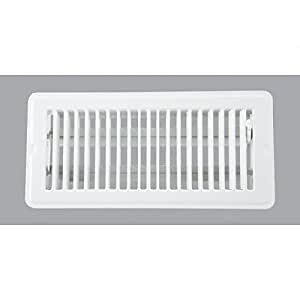 Do It Best Gs 1fl0410wh Nh Floor Diffuser General
