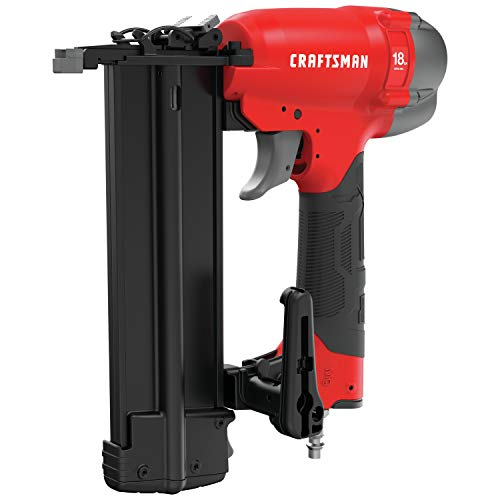 Craftsman 18Ga Finish Nailer (CMPBN18K)