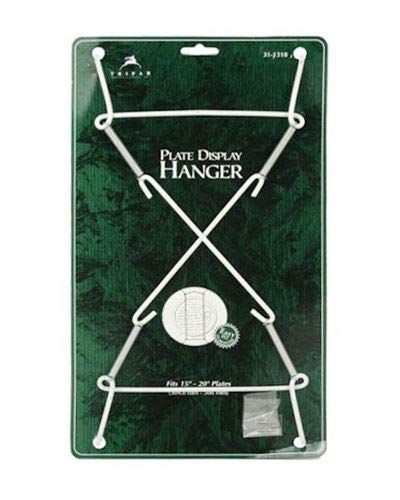 - Super Plate Hangers for Large Plates, White 13