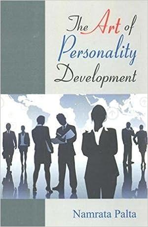 The Art of Personality Development