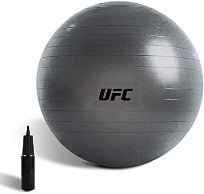 UFC – Balón de ejercicio (55/65/75 cm) – Balón de estabilidad de ...