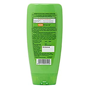 Garnier Fructis Long and Strong Strengthening Conditioner, 175ml
