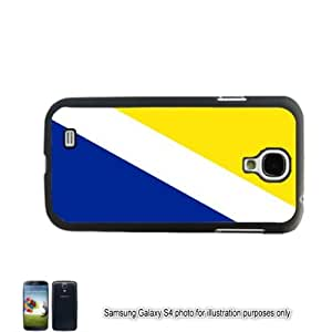 Alemanys Flag Samsung Galaxy S IV S4 GT-I9500 Case Cover Skin Black by ruishername