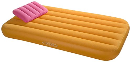 Intex Cozy Kidz Inflatable Airbed, , 1 Bed