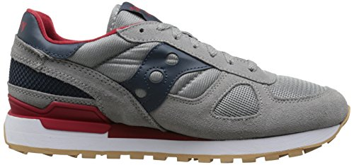 Grey Sneaker Original Shadow Uomo Saucony TwXZ0q